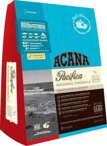 Acana Pacifika Dog 6kg Regionals