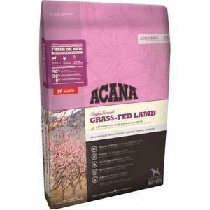 Acana Lamb&Okanagan Apple Dog 6kg Singles