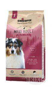 Chicopee Classic Nature Adult Maxi Poultry - Millet 15kg