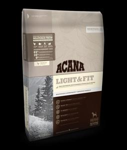 Acana Light & Fit 6kg Heritage