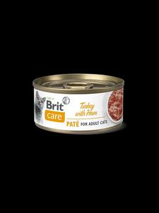 Brit Care Cat Chicken Breast&Cheese 80g