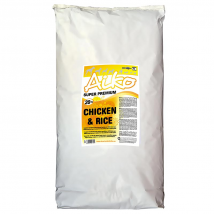 Aiko Adult Chicken a Rice  26/15  15kg