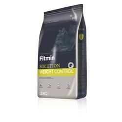 Fitmin cat Adult solution weight control 2kg