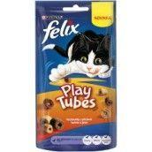 Felix Play Tubes Chicken&Liver 50g