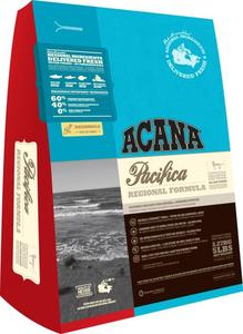 Acana Pacifica cat 5,4kg Regionals