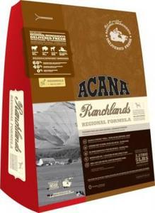 Acana Ranchlands Regionals Dog 11,4kg