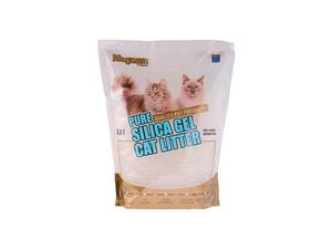 Crystal cat Litter 3,8L