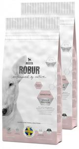Bozita Robur Sensitive Single Protein Salmon & Rice 0,95kg